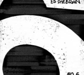 Ed Sheeran : No. 6 Collaborations Project