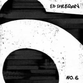 Ed Sheeran: No. 6 Collaborations Project