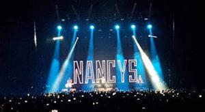 Nancys Rubias ( Fangoria : Pone en pie al Wizink Centre en un show irrepetible )
