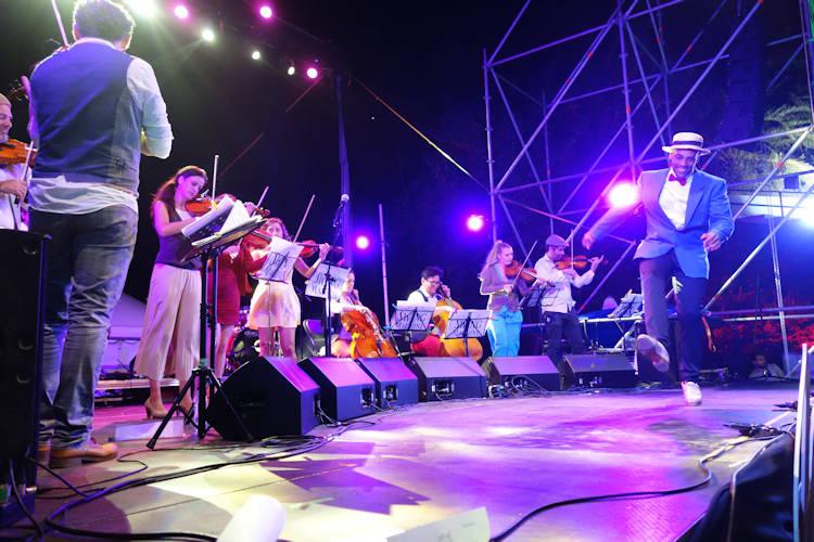 Swing Machine Orchestra