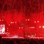 Muse : 3 de noviembre 2018, en Bilbao