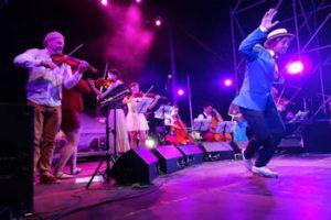 Festival Internacional Jazz Vejer 2019 : Vejer (Cádiz), 5 y 6 de julio 2019