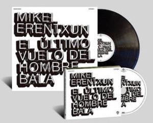 Mikel Erentxun : Sigo escribiendo mis canciones en un papel
