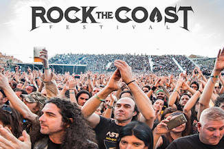 Rock The Coast 2019 : Fuengirola (Málaga), 13, 14 y 15 de junio [2ª Parte]