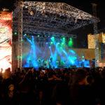 Culturalia Sound Festival : 13, 14 y 15 de junio, en Fuengirola (Málaga)
