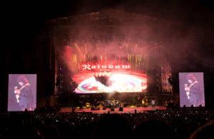 Rock The Coast 2019 : Fuengirola (Málaga), 13, 14 y 15 de junio [2ª Parte]