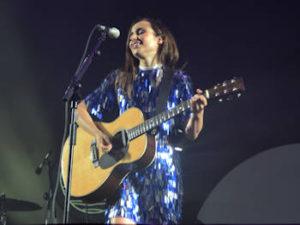 Santander Music Festival 2019 : Crónica de la primera jornada ( Santander Music 2019 : Crónica de la tercera jornada )