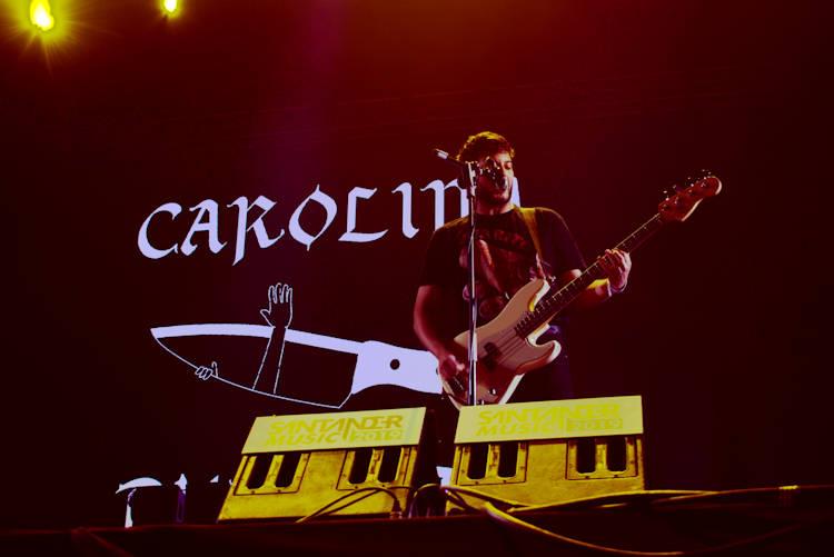 Carolina Durante