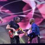 Santander Music Festival 2019 : 2 de agosto 2019, en Santander