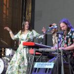 Morgan, Santander Music Festival 2019 : 2 de agosto 2019, en Santander