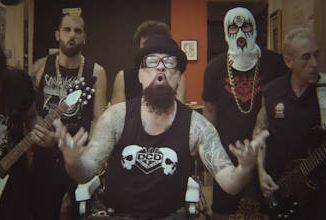 """Def Con Dos : Presentan el video y canción """"Mamarrachismo Power"""""""