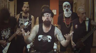 """Def Con Dos: Presentan el video y canción """"Mamarrachismo Power"""""""