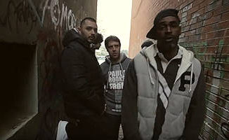 """Cool-Z, DJ Yata, El Da sensei : Nuevo videoclip de la canción """"In your soul"""""""