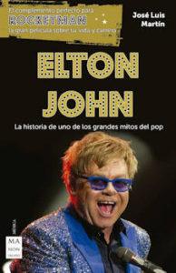 José Luis Martín : La música me emociona