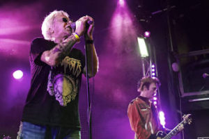 No Future Fest : Volumen 2, gran noche de punk rock en Madrid, 21/09/2019