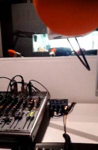 Nos Vemos en Primera Fila : Nuevo programa radiofónico musical