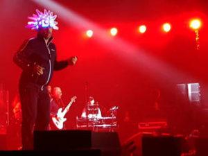 BIME Live : Lo que se vivió el sábado