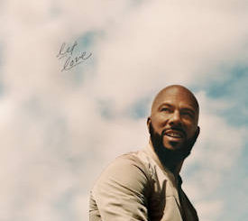 Common : Let Love