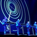 BIME Live, Kraftwerk : 1 de noviembre de 2019, en Baracaldo (Vizcaya)