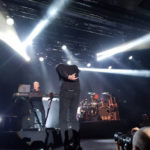 OMD, Orchestral Manoeuvres in the Dark : 19 de octuber de 2019, en Madrid