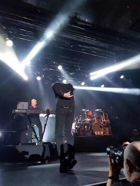 OMD, Orchestral Manoeuvres In The Dark
