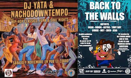 DJ Yata: Próximas sesiones y taller de producción musical
