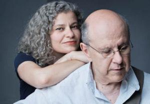 Beatrice Binotti, Ramón Leal : Aire, por favor