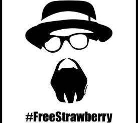 César Strawberry : El Tribunal Constitucional anula su sentencia