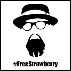 César Strawberry: El Tribunal Constitucional anula su sentencia