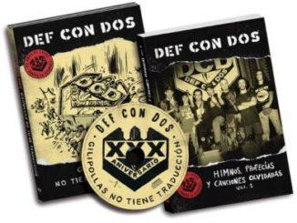 Def Con Dos : Celebran el día de los enamorados con su nuevo disco