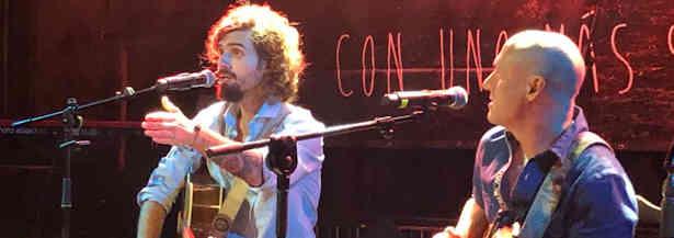 Tu Otra Bonita : 14 de febrero de 2020, en Madrid