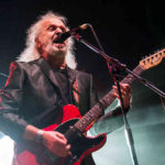 Barón Rojo, Snagora : 29 de febrero 2020, en Málaga