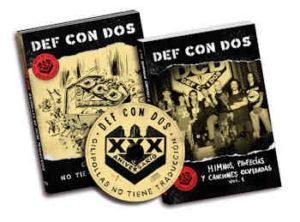 Def Con Dos : Celebran su 30 aniversario con nuevas canciones