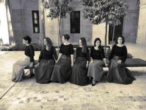 DeMusica Ensemble : Investigación y música antigua