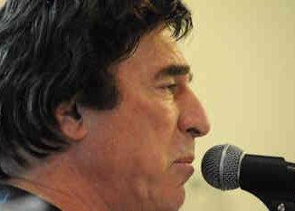 Rubén Melogno : Rubén Melogno, figura emblemática del rock duro hispano, falleció en Madrid, a causa del coronavirus