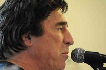 Rubén Melogno, figura emblemática del rock duro hispano, falleció en Madrid, a causa del coronavirus