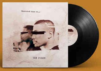 D2E Posse : Back In The Days Records rescata su álbum perdido