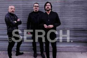 Serch : Destilando ilusión y frescura