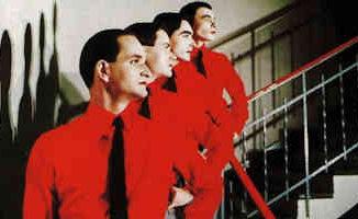 Florian Schneider : Fallece el cofundador del grupo Kraftwerk