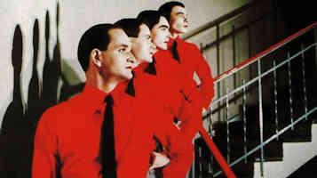 Florian Schneider: Fallece el cofundador del grupo Kraftwerk