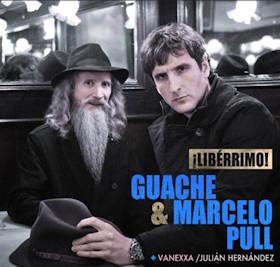 Guache & Macello : Mucho espacio, mucho peso y Quevedo