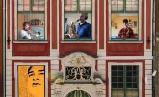 """Kase O, La Orquesta de Cámara de Siero : Versión sinfónica de la canción """"Renacimiento"""""""