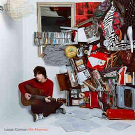Lucas Colman : Nos vemos pronto en los conciertos