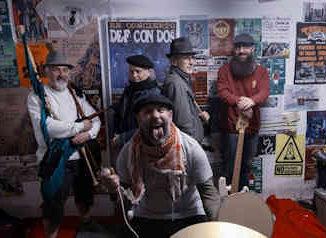 Nel Tardiu : Campaña de apoyo para su nuevo álbum