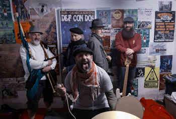Nel Tardiu: Campaña de apoyo para su nuevo álbum