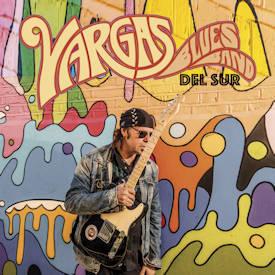 Vargas Blues Band : No hay mal que 100 años dure