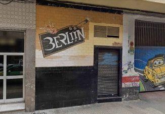 Bar Berlín : Último reducto punk de Zaragoza en apuros