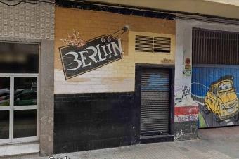 Bar Berlín: Último reducto punk de Zaragoza en apuros
