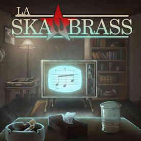 La Ska Brass : Aprender a trabajar a distancia