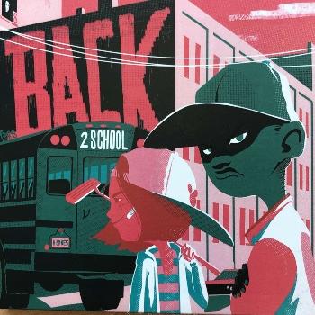 Da Terror Bundy, Varios: Back 2 School